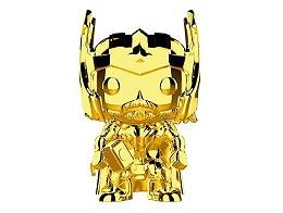Figura POP Marvel Studios 10 Thor Gold Ed