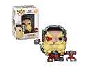 Figura Pop! Games: Overwatch - Torbjörn