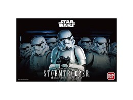 Model Kit Storm Trooper Star Wars
