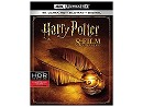 Harry Potter 8 Film Collection 4K Blu-Ray