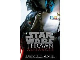 Star Wars: Thrawn: Alliances (ING) Libro