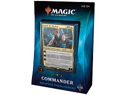 Mazo MTG Commander - Adaptive Enchantment (inglés)