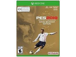 Pro Evolution Soccer 2019 D. Beckham Ed. XBOX ONE