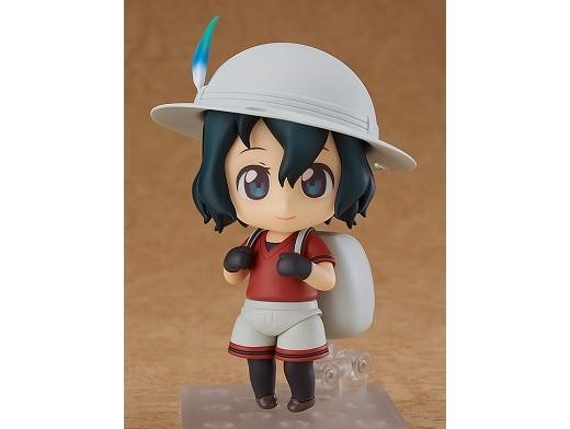 Figura Nendoroid Kaban - Kemono Friends