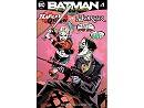 Batman PttW Harley vs Joker #1 (ING/CB) Comic