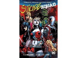 Suicide Squad Rebirth v1 (ING/HC) Comic