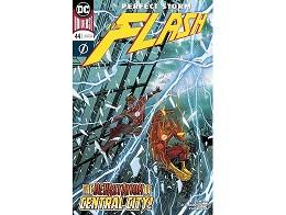 Flash #44 (ING/CB) Comic