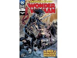 Wonder Woman #42 (ING/CB) Comic
