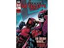 Detective Comics #978 (ING/CB) Comic