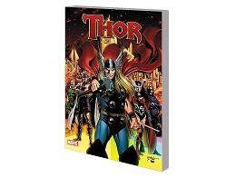 Thor Ragnaroks (ING/TP) Comic