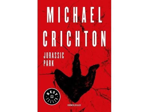 Parque Jurásico (Jurassic Park) (ESP) Libro