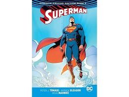 Superman Rebirth Dlx Coll v2 (ING/HC) Comic