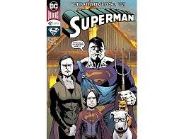Superman #42 (ING/CB) Comic