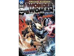 Wonder Woman #44 (ING/CB) Comic