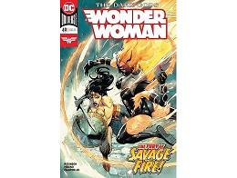 Wonder Woman #49 (ING/CB) Comic