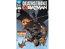 Deathstroke #31 (ING/CB) Comic