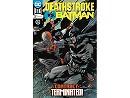 Deathstroke #32 (ING/CB) Comic