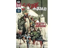Suicide Squad #38 (ING/CB) Comic
