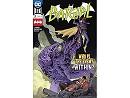 Batgirl #21 (ING/CB) Comic