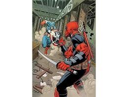 Despicable Deadpool #296 (ING/CB) Comic