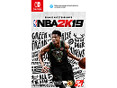 NBA 2K19 NSW Usado