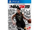 NBA 2K19 PS4 Usado