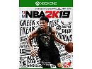 NBA 2K19 XBOX ONE Usado