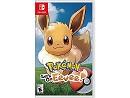 Pokémon Let's Go Eevee NSW