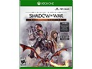 Middle-earth: Shadow of War Definitive Ed XBOX ONE