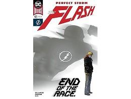 Flash #42 (ING/CB) Comic