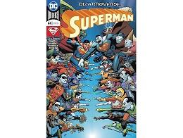 Superman #44 (ING/CB) Comic
