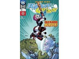 Harley Quinn #40 (ING/CB) Comic