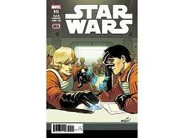 Star Wars #45 (ING/CB) Comic