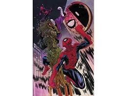 Spider-Man Deadpool #28 (ING/CB) Comic