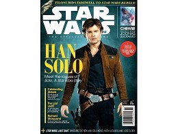 Star Wars Insider #180 (ING/CB) Comic
