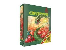 Atari Centipede Game - Juego de Mesa