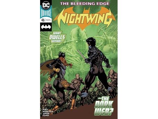 Nightwing #46 (ING/CB) Comic