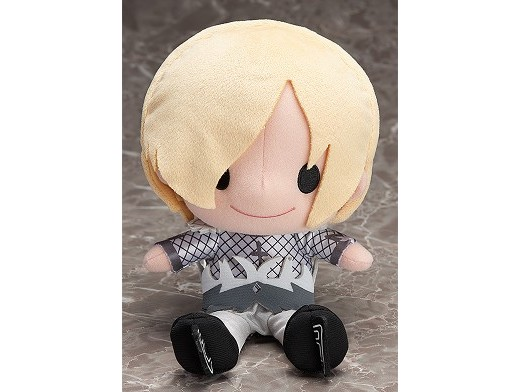 Peluche Honey Bebe: Yuri Plisetsky Costume Ver.