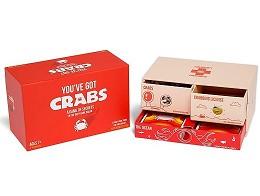 You've Got Crabs Juego de Mesa