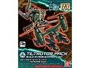 Tiltrotor Pack Gundam Build Divers Bandai HG BC