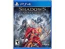 Shadows: Awakening PS4 Usado