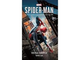 Marvel's SPIDER-MAN: Hostile Takeover (ING) Libro