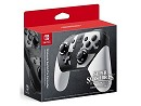 Pro Controller Super Smash Bros. Ultimate Ed NSW