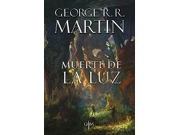Muerte de la luz (ESP) Libro