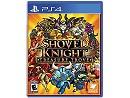Shovel Knight: Treasure Trove PS4
