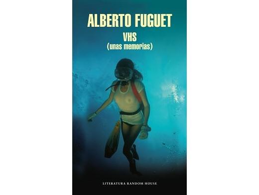 VHS (unas memorias) (ESP) Libro