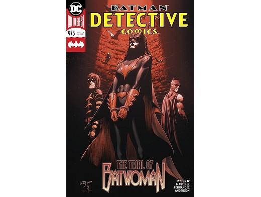 Detective Comics #975 (ING/CB) Comic