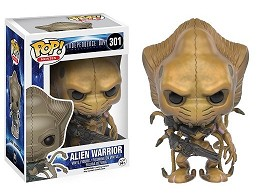 Figura POP! Movies Independence Day Alien Warrior