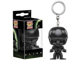 Llavero Pop! Keychain - Alien - Alien