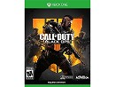 Call of Duty Black Ops 4 XBOX ONE Usado